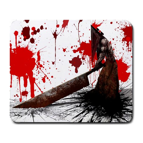 Mousepad By Hollie   Large Mousepad   0amtlcs6l6p3   Www Artscow Com Front