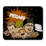 Mega64ce - Collage Mousepad
