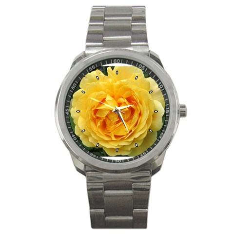 Watch By Chintan   Sport Metal Watch   Qnkc7fe69wtk   Www Artscow Com Front