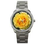watch - Sport Metal Watch