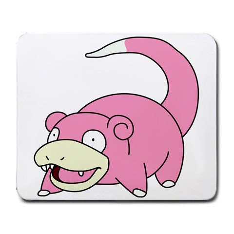 Slowpoke By Tomat   Large Mousepad   Ht4c2unzxxhs   Www Artscow Com Front