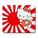 Hello Kitty Mousepad - Large Mousepad