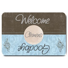 Doormats By Jodi   Large Doormat   M6uk4p3sy8r6   Www Artscow Com 30 x20 Door Mat - 2