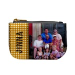 Jinna s Coin Purse - Mini Coin Purse