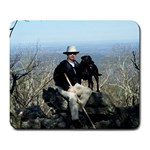 Cheaha State Park - Large Mousepad