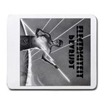 ELECTRICITEIT BEVRIJDT - Large Mousepad