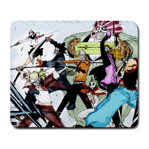 Mouse Pad By Justin Mijares   Collage Mousepad   Fzru02phi9a7   Www Artscow Com 9.25 x7.75 Mousepad - 1