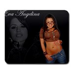 eva - Large Mousepad