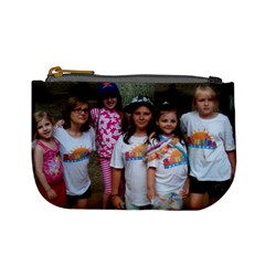 Campers Coin Purse By Katherine Lent   Mini Coin Purse   Wqest5ooteg8   Www Artscow Com Front