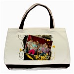 me n kids tote - Basic Tote Bag