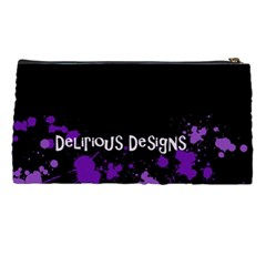 Baggie By Hollie   Pencil Case   Ng4f9tw4dnla   Www Artscow Com Back