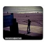 Redondo Beach MousePad - Collage Mousepad