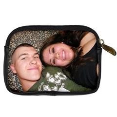 Boopack By Christina Rasmussen   Digital Camera Leather Case   Vr2uod5a5ysq   Www Artscow Com Back