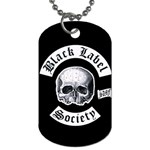 BLS - Dog Tag (Two Sides)