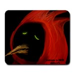 ololoo.info omsk - Large Mousepad