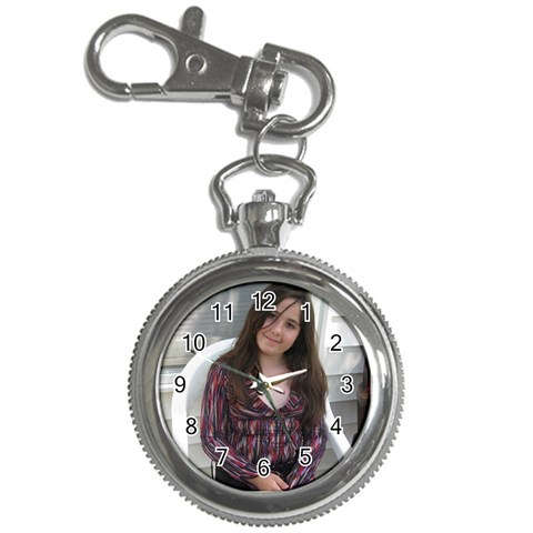 Pocketwatch I Made For Aly By Christine Hook   Key Chain Watch   Ai9g7tj09n2u   Www Artscow Com Front