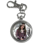 pocketwatch i made for aly - Key Chain Watch