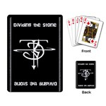 dtscards - Playing Cards Single Design