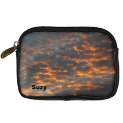 Camera Case By Mary Stewart   Digital Camera Leather Case   Tw69p9cm9q8l   Www Artscow Com Front