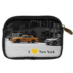 Cam Case    Nyc By Wlenz Photo   Digital Camera Leather Case   2te88ttkv4xg   Www Artscow Com Back