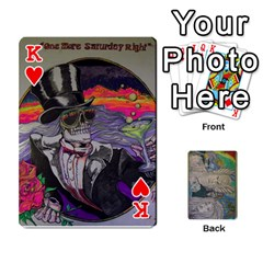 King Dad s Cards By Jessica   Playing Cards 54 Designs   Ykwvnljic44l   Www Artscow Com Front - HeartK