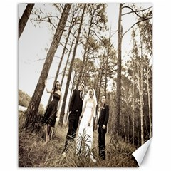 B & T Wedding Pics By Brooke   Canvas 16  X 20    Fo1pwld6aclk   Www Artscow Com 20 x16 Canvas - 1