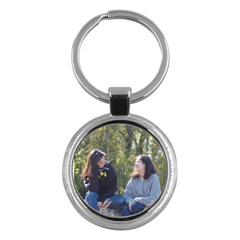 By Tina Collins   Key Chain (round)   3xe0u8tm3i13   Www Artscow Com Front