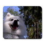 Chu Mouse Pad - Collage Mousepad