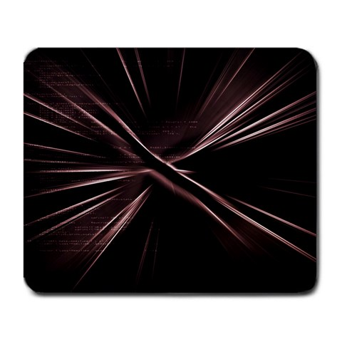 Sick Design By Brandon Canale   Large Mousepad   Z0w7r6is92u2   Www Artscow Com Front