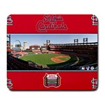 CArdinals Mousepad - Large Mousepad