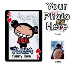 Puccacardnew By Nikole   Playing Cards 54 Designs   O8eedcu4he93   Www Artscow Com Front - Heart4