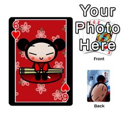 Puccacardnew By Nikole   Playing Cards 54 Designs   O8eedcu4he93   Www Artscow Com Front - Heart6