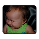 Moe Moe s I love Bella look - Large Mousepad
