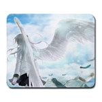 Angel Beats - Large Mousepad