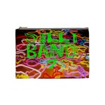 silly band case silly bandz - Cosmetic Bag (Medium)