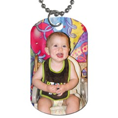By Miranda   Dog Tag (two Sides)   By9y8ezasrqp   Www Artscow Com Back