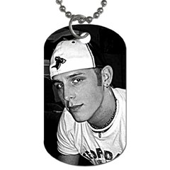 Dogtags On Sale By Jamie Shreves   Dog Tag (two Sides)   Vrt0myshf4l7   Www Artscow Com Front