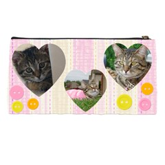 Sophie Case By Jasmina   Pencil Case   Fqojhc4p0z1s   Www Artscow Com Back