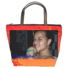 Siu By Kasanita   Bucket Bag   Uztt5nn47n11   Www Artscow Com Front