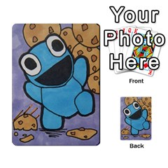 Cards By Hollie   Multi Purpose Cards (rectangle)   Zekglre2teyg   Www Artscow Com Front 33
