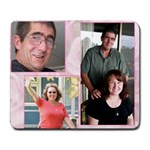 US - Collage Mousepad