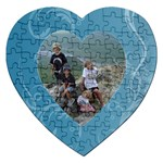Amy s Kids - Jigsaw Puzzle (Heart)