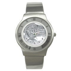 jewelry-watches1 Stainless Steel Watch by roopbaby