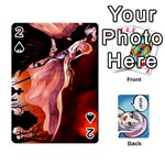 Anime - Playing Cards 54 Designs