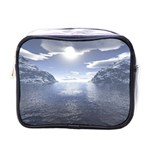 Future World Mini Toiletries Bag (One Side)