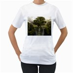 Gardens of Babylon Women s T-Shirt