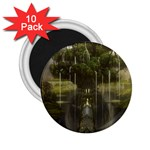 Gardens of Babylon 2.25  Magnet (10 pack)