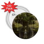 Gardens of Babylon 2.25  Button (100 pack)