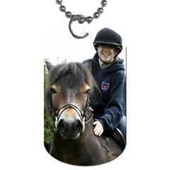 Heulwen s Dog Tag By Hannah Pagan   Dog Tag (two Sides)   Y3mxd73ye3mx   Www Artscow Com Back