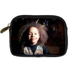 By Carmen Buhler   Digital Camera Leather Case   5d0waxld9a9e   Www Artscow Com Front